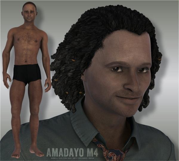 Amadayo