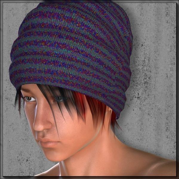 coolcapM4_mixedhair
