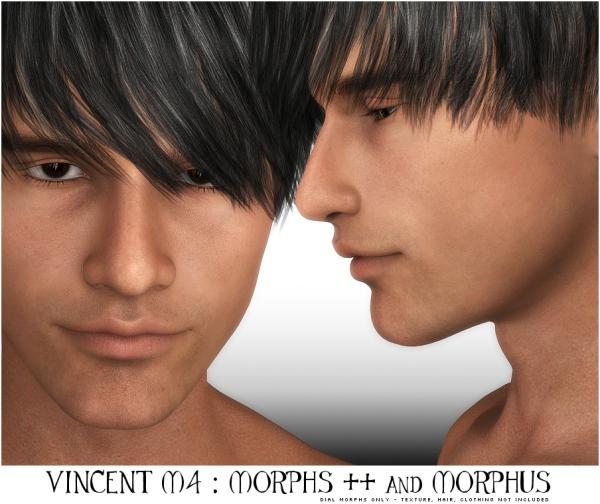 Vincent for M4