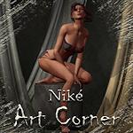 art-corner