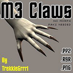 claws-m3