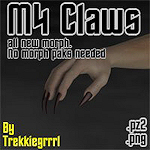 claws-m4