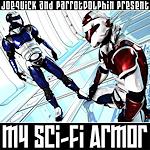 m4-sci-fi-armor