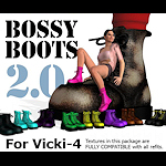 bossy-boots