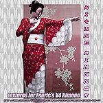 kitsune-kimono