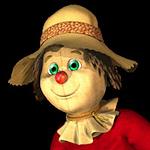 scarecrow-matt