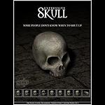 expressive-skull
