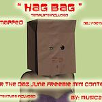 hag-bag