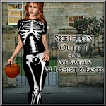 skeleton-outfit