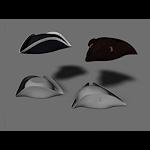 tricorne-hat-m4