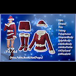 xmas-cl-v4-santa-dress-set