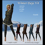 xmas-cl-v4-winter-days