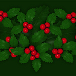 xmas-hw-holly-wreath