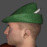 xmas-hw-m4-robin-hat
