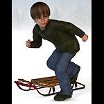 xmas-pr-matt-flyer-sled