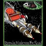 xmas-pr-repo-rocket-sled