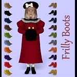 xmas-sh-k4-frilly-boots