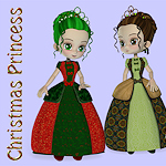 xmas-tx-cookie-princess-xmas