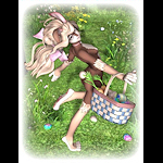 easter_character-bunny-girl-a3-cat-girl