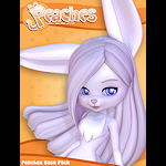 easter_figure-Peaches-Cookie
