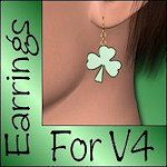 stpat_jewelry-shamrock-earrings