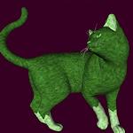 stpat_textures-green-kitty