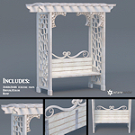 valday_furniture-arbor-bench