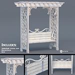 valday_furniture-arbor-bench