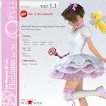 cinco_clothes-v4-magical-dress