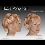 cinco_hair-Kozs-Pony