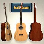 cinco_music-folk guitar