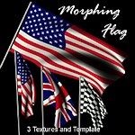 cinco_props-morphing-flag