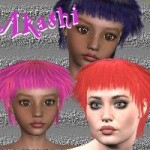 space_hair-Akashi
