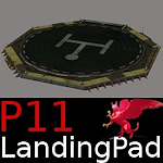 space_scene-landing-pad
