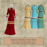 cinco_clothes-genesis-cherokee-tear-dress