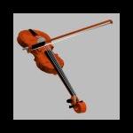 cinco_props-Violin