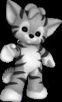 Rufus-Gray