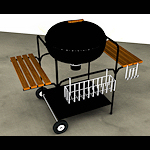 summer_food-bbqgrill