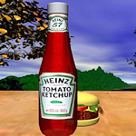 summer_food-ketchup