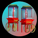 summer_food-popcorncart