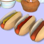 summer_food-toonfoodhotdog