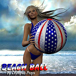summer_props-4thjulybeachball