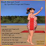 summer_props-beachmat+towel