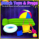 summer_props-beachtoysprops