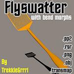 summer_props-flyswatter