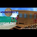 summer_props-lifeguardtower