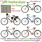 summer_vehicles-milbicycle