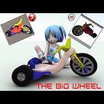 summer_vehicles-thebigwheel