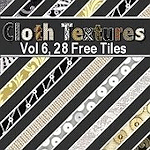 space_2d-cloth-text-vol6