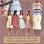 summer_clothes-g2f-rara-skirt-top